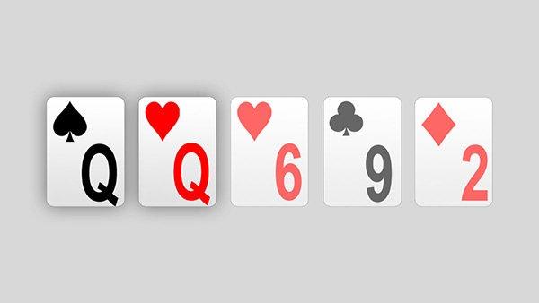 Smokin Aces Poker Club